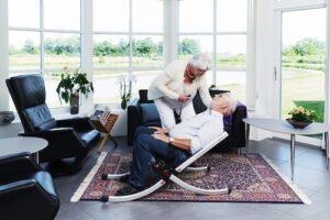 LIftup Raizer - Private Use - O Neill Healthcare
