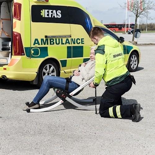 Liftup Raizer - Rescue Services - O Neill Healthcare
