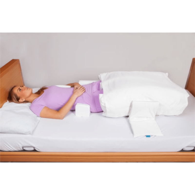 Snooze Night Positioning Pressure Care System - O Neill Healthcare