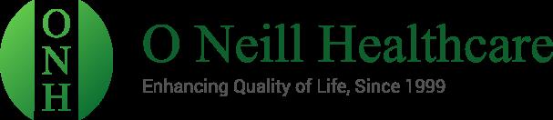 O Neill Healthcare Logo