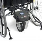 TGA Wheelchair Powerpack Solo - O Neill Healthcare