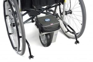 TGA Wheelchair Powerpack Solo - O Neill Healthcare