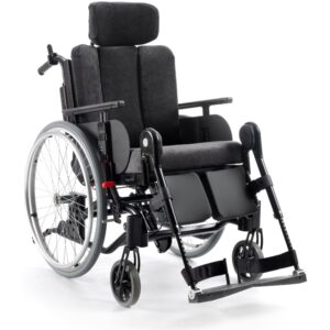Etac Prio 3D Multi-Functional Wheelchair - O Neill Healthcare