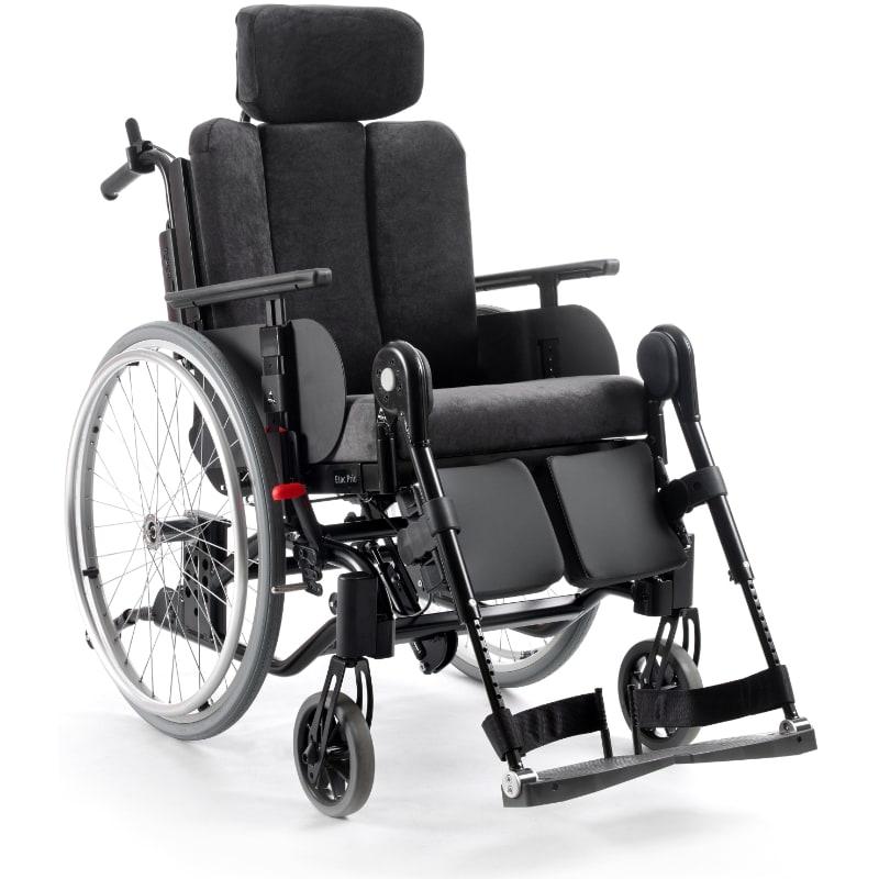 Etac Prio 3D Multi-Functional Wheelchair - O Neill Healthcare