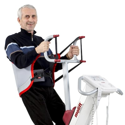 Molift RgoCling Active - O Neill Healthcare