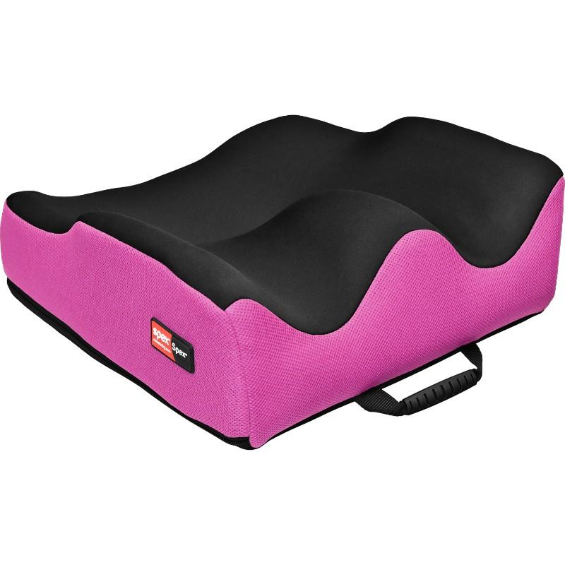 Spex Super High Contour Cushion Calypso Pink – O Neill Healthcare