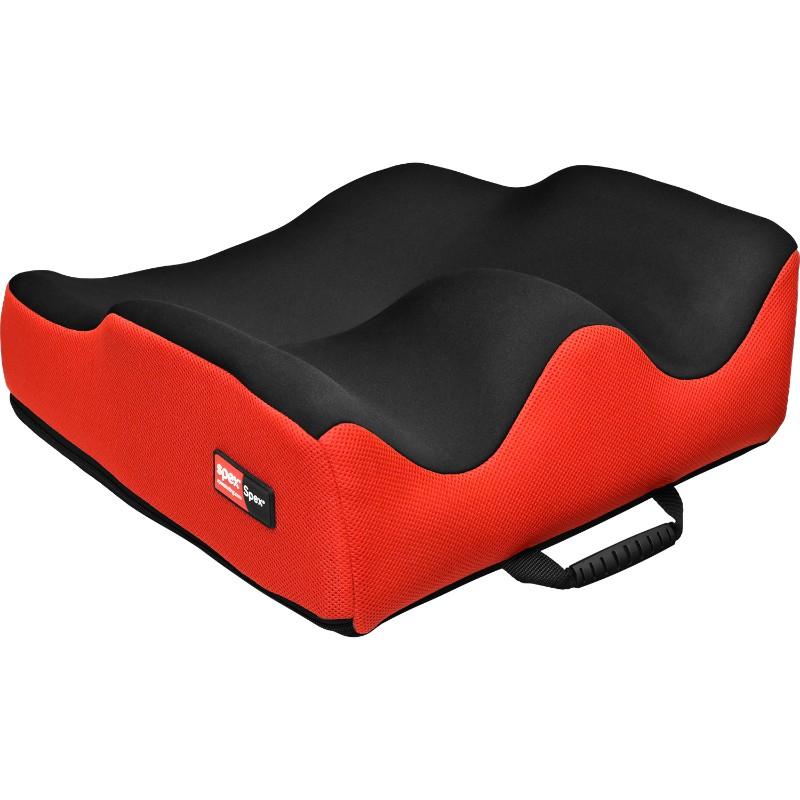 Spex Super High Contour Cushion Chilli Red – O Neill Healthcare