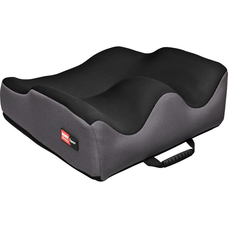 Spex Super High Contour Cushion Granite Grey – O Neill Healthcare