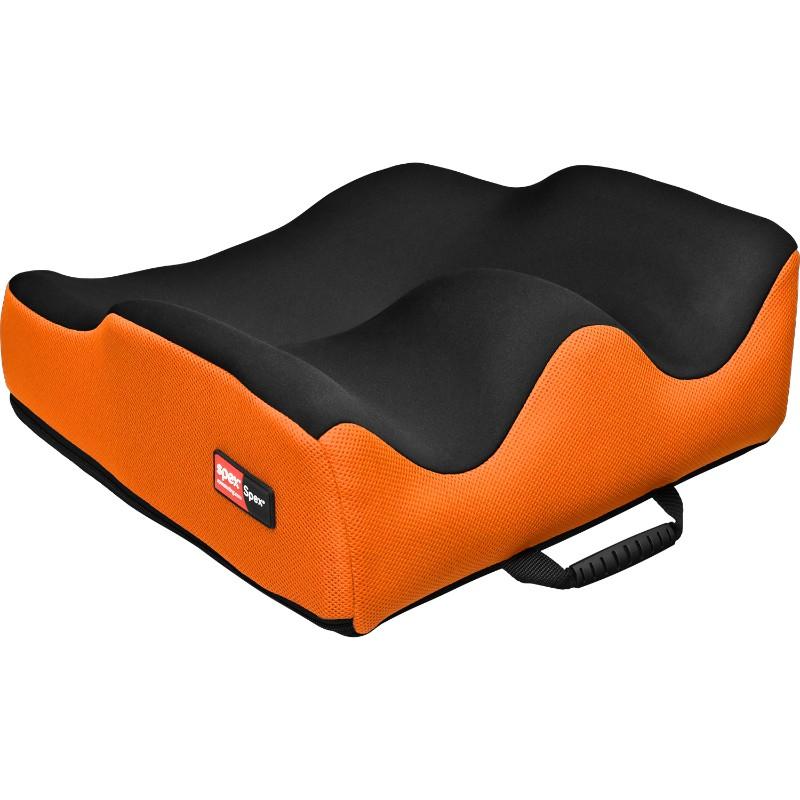 Spex Super High Contour Cushion Mango Orange – O Neill Healthcare