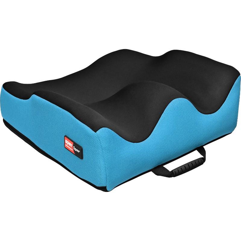 Spex Super High Contour Cushion Ocean Blue – O Neill Healthcare