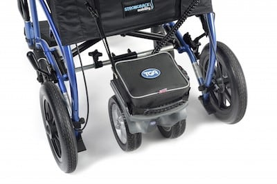 Wheelchair Powerpack Duo HD - O Neill Healthcare