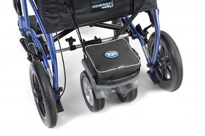 Wheelchair Powerpack Duo - O Neill Healthcare