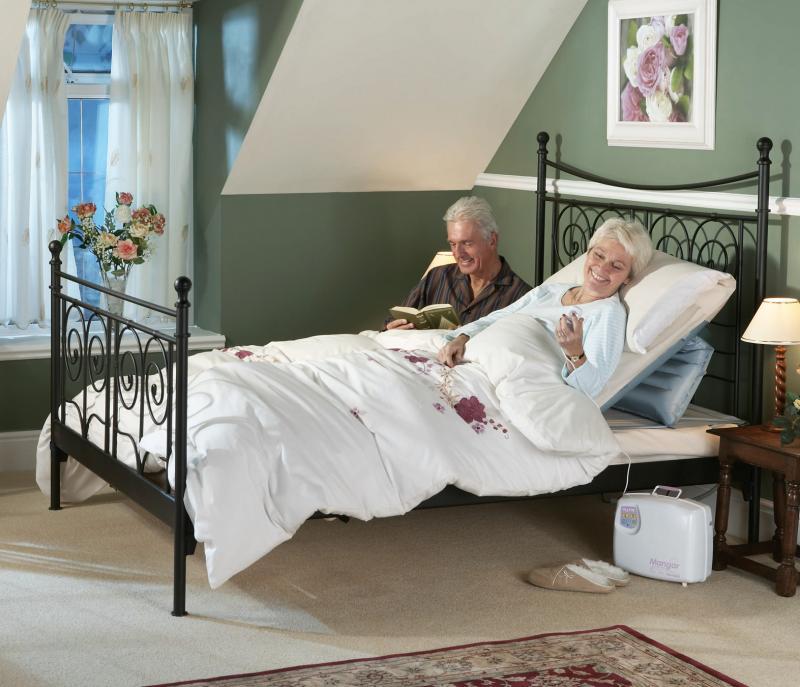 Mangar Sit-U-Up Pillow Lift