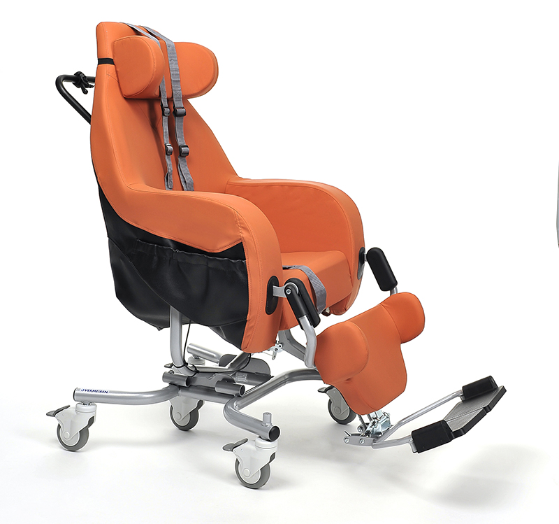 Altitude Care Chair