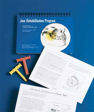 Jaw Rehabilitation Programme
