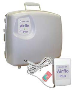Mangar Airflo Plus