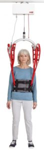 Molift RgoSling Ambulating Vest