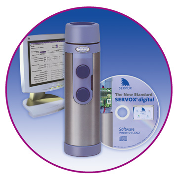 Servox Digital Electronic Larynx