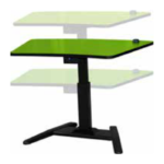 Alice Electric Table