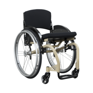 Ativa Sioux Active Wheelchair