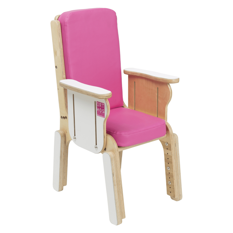 Minnie Pink Chair