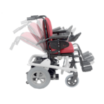 Vicking Advance Mini Power Wheelchair