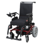 Vicking Advance Suspension Power Wheelchair