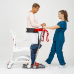 Molift Raiser Pro - Sit To Stand Transfer Aid - Bathroom Use - O Neill Healthcare