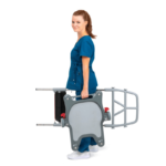 Molift Raiser Pro - Sit To Stand Transfer Aid - Easy To Carry - O Neill Healthcare