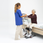 Molift Raiser Pro - Sit To Stand Transfer Aid - Hospital Use - O Neill Healthcare