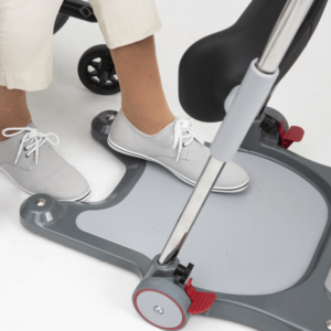 Molift Raiser Pro - Sit To Stand Transfer Aid - Low Step On Height - O Neill Healthcare