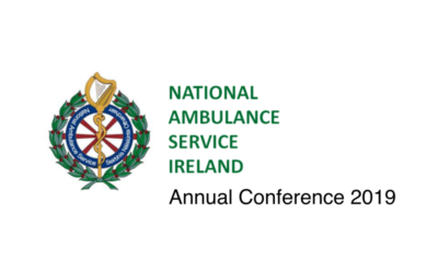 National Ambulance Service – Annual Conference 2019