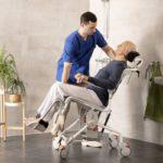 Etac Swift Mobil Tilt 2 - In Use - O Neill Healthcare
