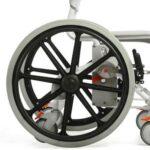 Rear wheel kit 24