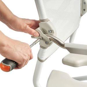 etac swift mobile-2 adjustable armrest - O Neill Healthcare
