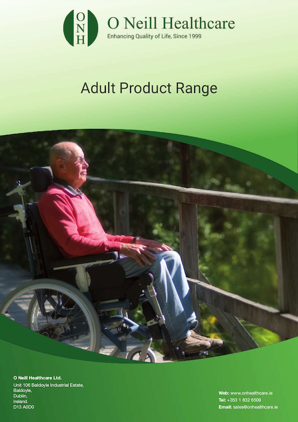 Paediatric Range Brochure - O Neill Healthcare