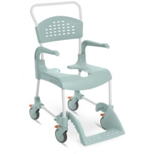 Etac Clean Shower Commode Chair - O Neill Healthcare