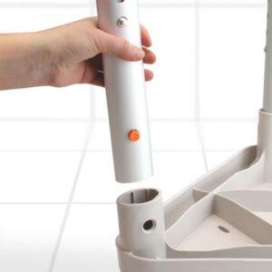Etac Easy Shower Stool - O Neill Healthcare10