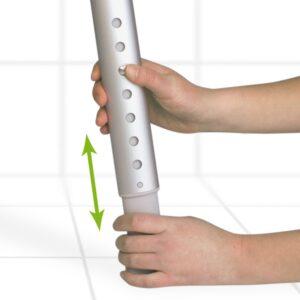 Etac Easy Shower Stool - O Neill Healthcare
