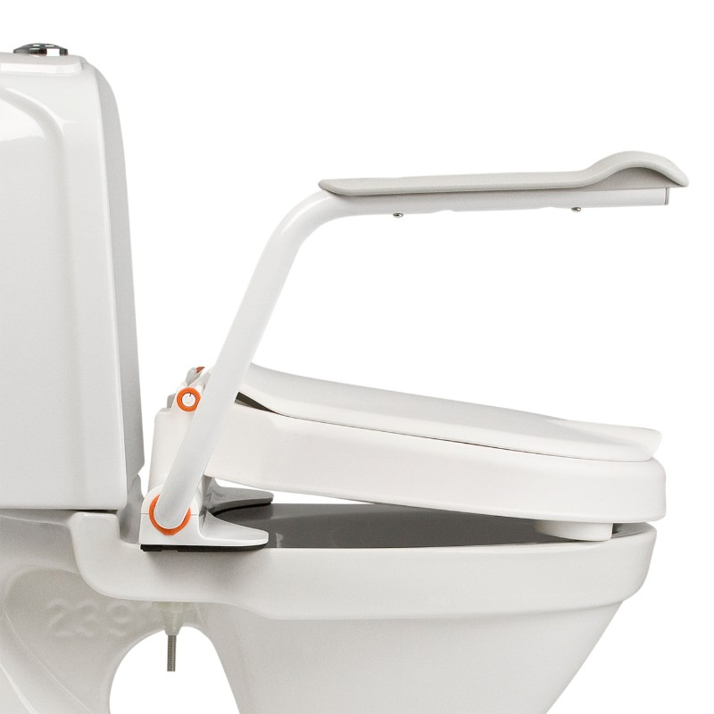 Etac Hi-Loo Fixed - O Neill Healthcare