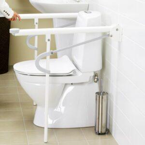 Etac OptimaL toilet arm support - O Neill Healthcare