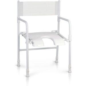 Etac Rufus Folding Shower Chair - O Neill Healthcare