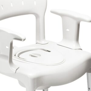 Etac Swift Commode - O Neill Healthcare