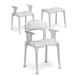 Etac Swift Shower Stool - Shower Chair - O Neill Healthcare