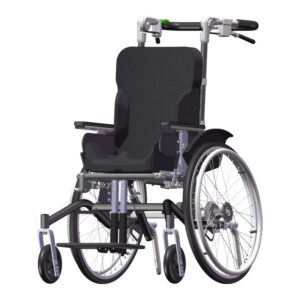 HD Motion Children's Wheelchair - O Neill Healthcare