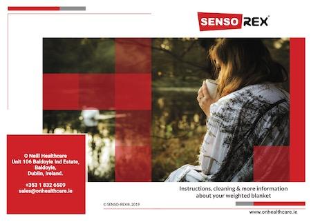 Senso-Rex Manual - O Neill Healthcare