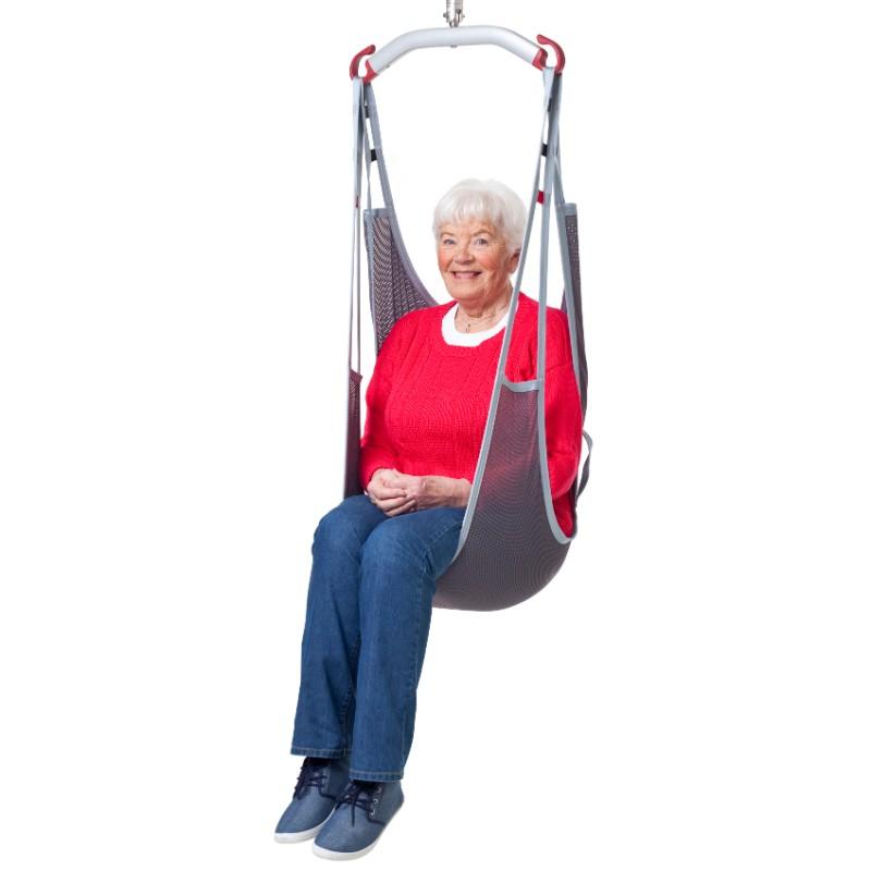 Molift EvoSling Comfort MediumBack - O Neill Healthcare