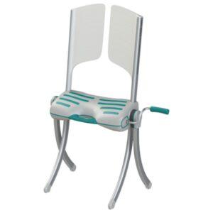 Raizer M – Manual Lifting Chair – O Neill Healthcare