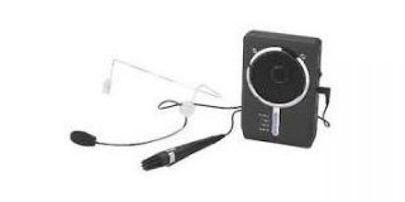 Introducing Voista – The Digital Voice Amplifier