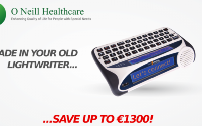 The SL40 Lightwriter is my Lean Clean Dream Machine